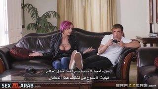 ولد ينيك امراة xxx عرب أشرطة الفيديو الإباحية في Www.gonzoxxx.me