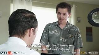 البنت سر أمها فلم بورنو مترجم العرب الإباحية