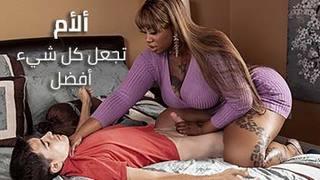 ميلف مربربة تعطيه افضل سكس يدوي العرب الإباحية